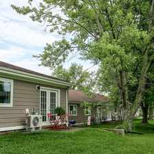 Rental info for Crystal Valley Manor