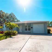 Rental info for 104 W Osborne Ave in the South Seminole Heights area