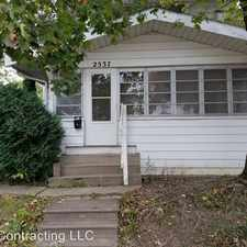 Rental info for 2537 Fairfield View Pl