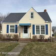 Rental info for 5914 Forest Ave in the 44134 area