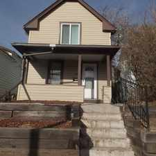 Rental info for 1111 7th Avenue North in the 59401 area