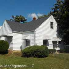 Rental info for 219 Chandler St. in the 48503 area