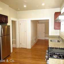 Rental info for 2390 Lombard Street, #4 in the San Francisco area