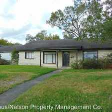 Rental info for 5301 Carrolton St. in the Lawndale - Wayside area