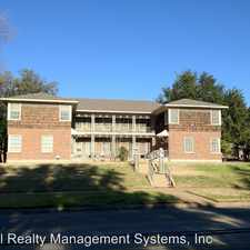 Rental info for 2903 1/2 Austin Avenue - 29031/2 in the 76710 area