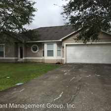 Rental info for 392 Cocoa Court