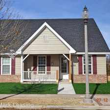Rental info for 2142 10th Street in the North Overton area