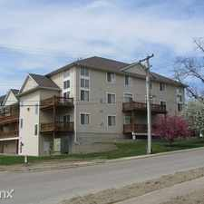 Rental info for 420 5th Street 15 in the Coralville area