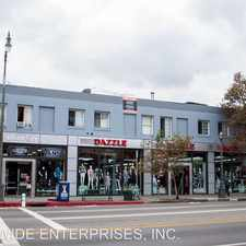 Rental info for 2626 N. Broadway #L in the Lincoln Heights area