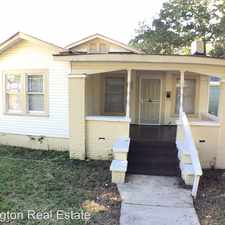 Rental info for 1503 35th Street West Ensley in the Central Park area