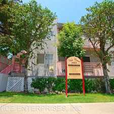 Rental info for 14415 Vose St. in the Los Angeles area