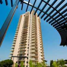 Rental info for Panarama Tower in the Burnaby area