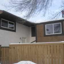 Rental info for 619 Willow Court in the Anthony Henday South West area