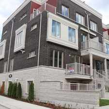 Rental info for Lake Shore Blvd W & Brown's Line, Etobicoke, ON M8W, Canad in the Alderwood area
