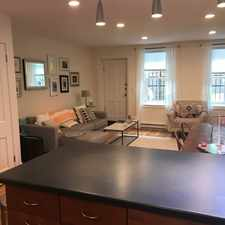 Rental info for Appleton St in the Boston area