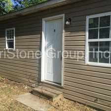 Rental info for Newly refinished 1 bedroom apartment in the Statesville area