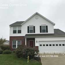 Rental info for 8327 Gates Corner Drive in the Camby area