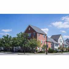 Rental info for Arbor Park Village