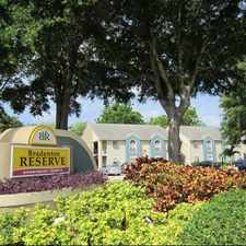 Rental info for Bradenton Reserve