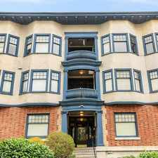 Rental info for Star Apartments in the Seattle area