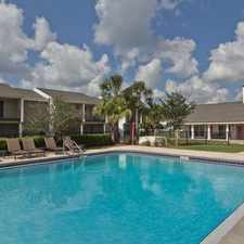 Rental info for The Fountains at Deerwood in the Baymeadows area