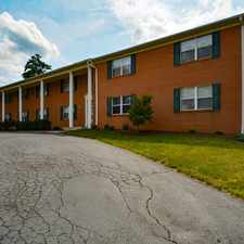 Rental info for 311 Hillcrest Avenue NW, North Canton - One Bedroom - Available Immediately in the North Canton area