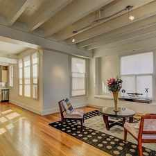 Rental info for Studio In A Beautiful Area Of Seattle in the Downtown area