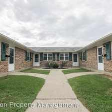 Rental info for 4530 Bufort Blvd in the Huber Heights area