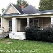 Rental info for 340 Buford Street in the Montgomery area