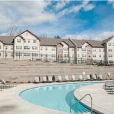 Rental info for The Bellamy At Dahlonega