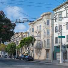 Rental info for 2500 VAN NESS Apartments