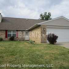 Rental info for 5901 Timbergate Trail, in the Huber Heights area