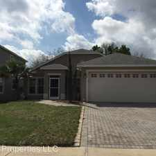 Rental info for 133 Fern Springs ST in the DeBary area