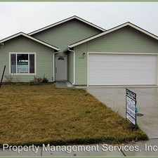 Rental info for 7438 Boyd in the Altamont area