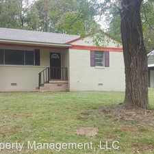 Rental info for 3579 Ladue St. in the Hawkins Mill Residents Associtaion area