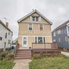 Rental info for Updated West Side Home in the Jefferson area