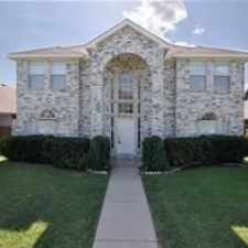 Rental info for 6917 Club Creek Dr in the Summerfields area