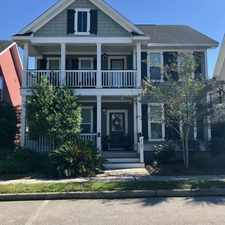 Rental info for 5187 E. Liberty Park Cr. in the 29405 area