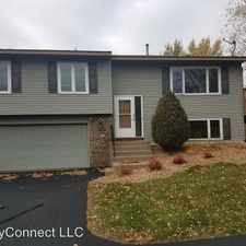 Rental info for 14470 92nd Ave in the Maple Grove area
