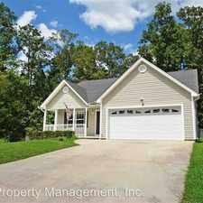 Rental info for 1466 Woodland Cove in the Cleveland area