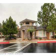 Rental info for 820 Peachy Canyon Court #203