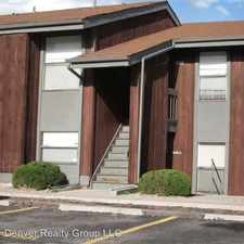 Rental info for 4265 N Carefree Cir #A in the Village Seven area