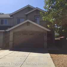 Rental info for 16935 Church St in the Morgan Hill area
