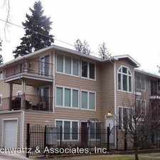 Rental info for 215 S. Chestnut Unit #7 - 215 S. Chestnut Unit #7 in the Latah Valley area