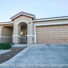 Rental info for 4845 Raw Umber Court in the North Las Vegas area
