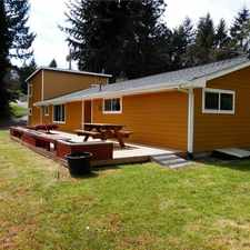 Rental info for 4540 NW Inverness Ct