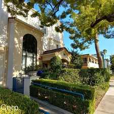 Rental info for 126 S CATALINA AVE #102 in the Pasadena area