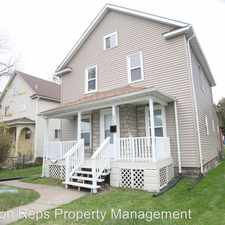 Rental info for 616 W 1st Ave. in the East Moline area