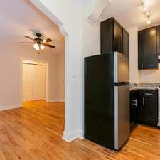 Rental info for Patterson & Halsted in the Chicago area
