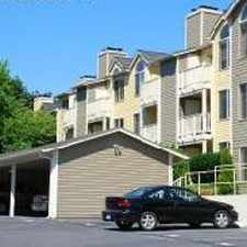 Rental info for 5851 South 152nd St in the Tukwila area